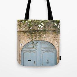 Those Doors Tote Bag