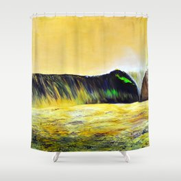 Morning Perfection Shower Curtain