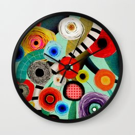 Ciao Bella Wall Clock