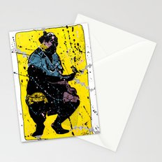 S.U.M.O. Stationery Cards