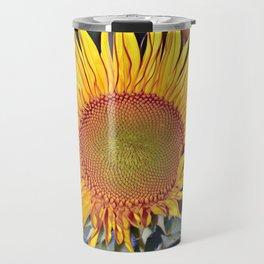 Floating SUN Travel Mug