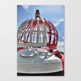 sea bell Canvas Print
