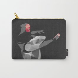 Suspended Movement II Carry-All Pouch
