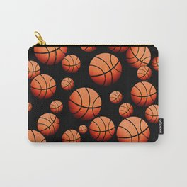 Basketball Carry-All Pouch
