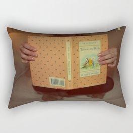 Winnie•the•Pooh Rectangular Pillow
