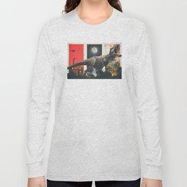 We have a T-Rex Long Sleeve T-shirt