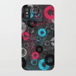 Mix Tape iPhone Case