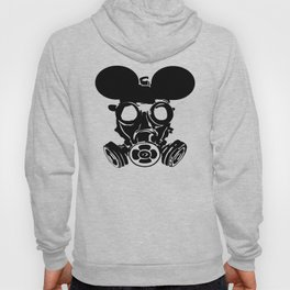 Gas Mouse Hoody