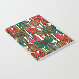 Baubles  Notebook