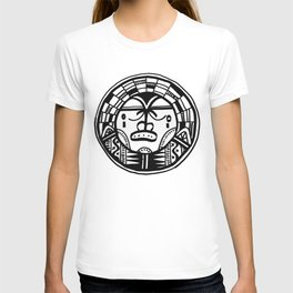 Happy People: Face 3 T-shirt