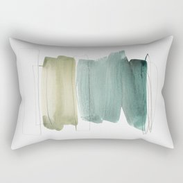 minimalism 5 Rectangular Pillow