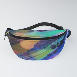 Beautiful Space Fanny Pack