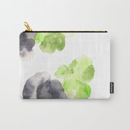 170714 Abstract Watercolour Play 14 Carry-All Pouch