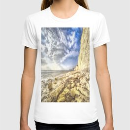 Birling Gap And Seven Sisters Art T-shirt