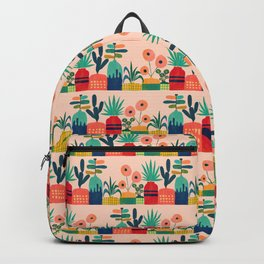 Plant mania Backpack