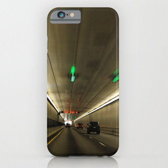 The Tunnel iPhone & iPod Case