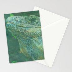 Wild Iguana Stationery Cards