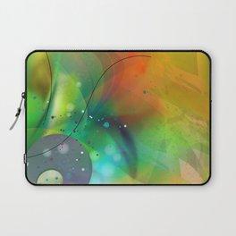 Waterworld Laptop Sleeve