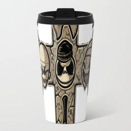 Appetite For Darkness Travel Mug