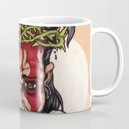 Martyr Coffee Mug