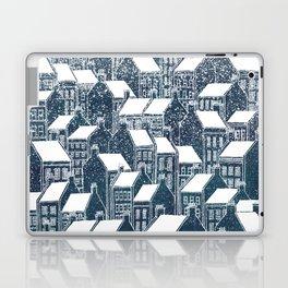 Huddle Laptop & iPad Skin