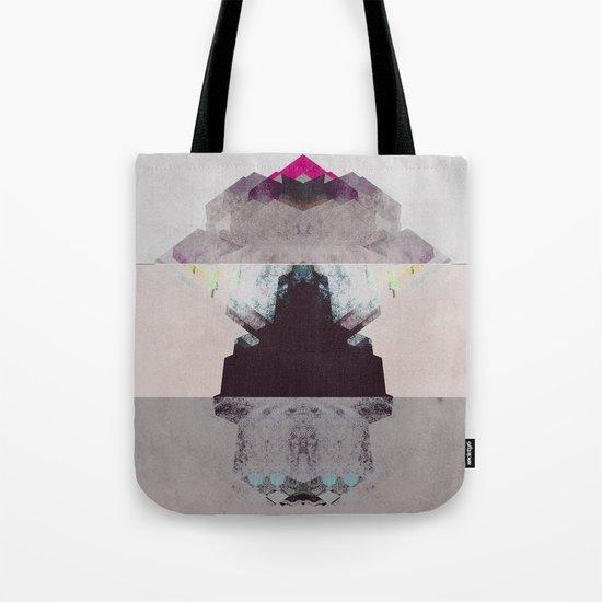 Apart Tote Bag