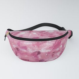 Pink Crush Fanny Pack
