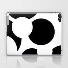 Whitespace Laptop & iPad Skin