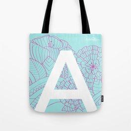 TROPIC-A-L Tote Bag