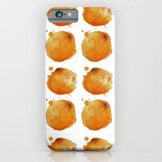Oranges iPhone 6s Slim Case