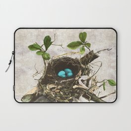 A commonplace miracle Laptop Sleeve
