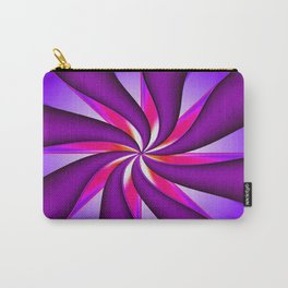 My  Pinwheel.... Carry-All Pouch