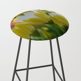 May Flowers For Mom Bar Stool