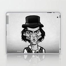 Blake Laptop & iPad Skin