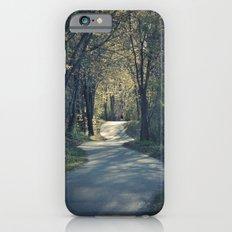 The love trail iPhone 6s Slim Case