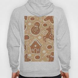 Gingerbread Cookies Hoody