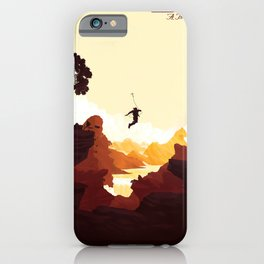 Uncharted iPhone Case