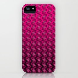 Espax du Rosalia iPhone Case