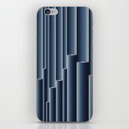 Night concert iPhone Skin