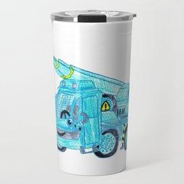 Lofty Travel Mug