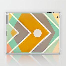 Fish -color graphic Laptop & iPad Skin