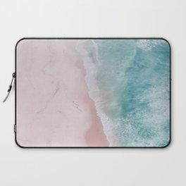 ocean walk Laptop Sleeve