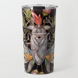 Jardin secret Travel Mug