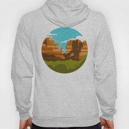 Canyons Hoody
