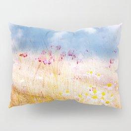 wie herrlich leuchtet mir die natur Pillow Sham