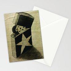Zippo Stationery Cards