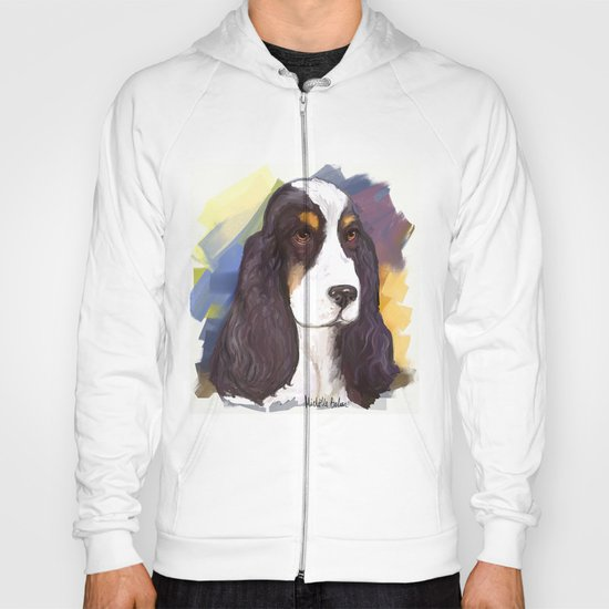 Cocker Hoody