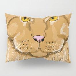 Maine Coon 2 Pillow Sham