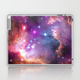 Angelic Galaxy Laptop & iPad Skin