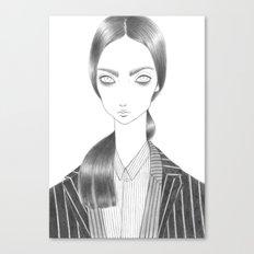 diplomatic jackets Canvas Print